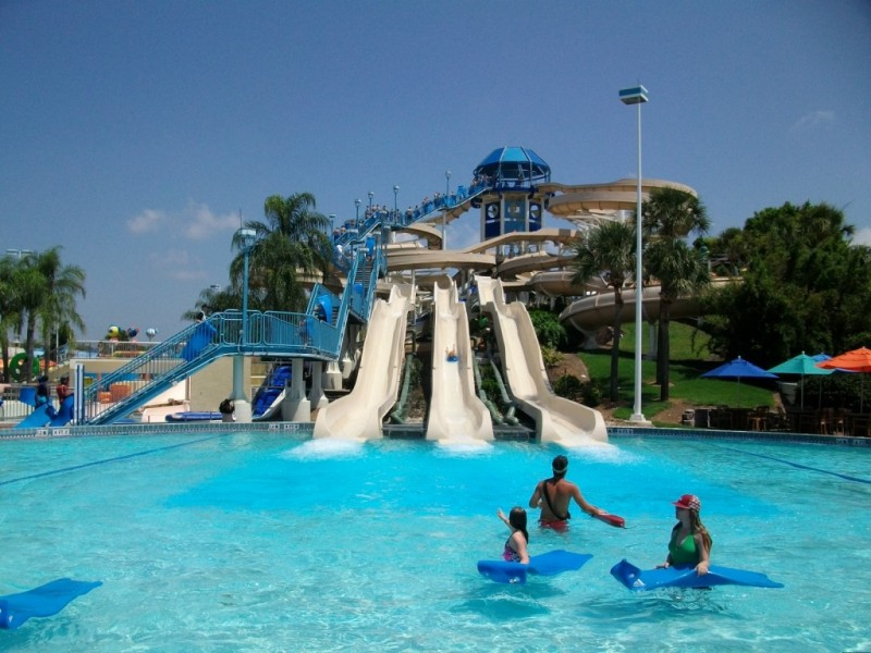 mauritius leisure village water park