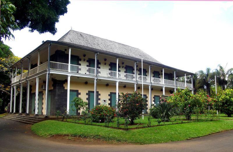 sir seewoosagur ramgoolam botanical garden mauritius