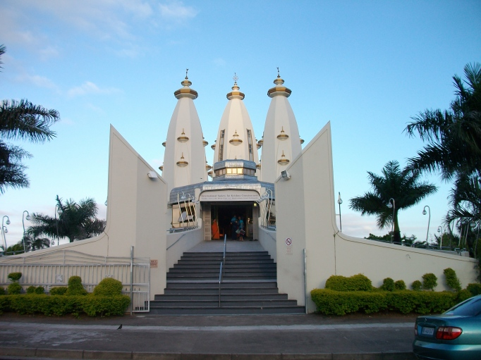 hare krishna temple of understanding south africa