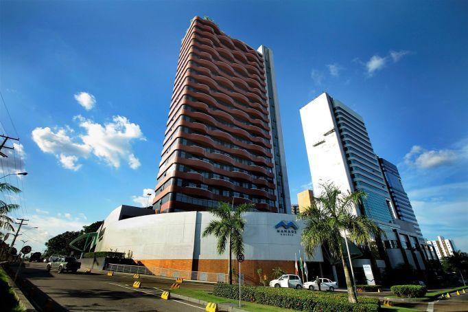 hotel millennium manaus brazil