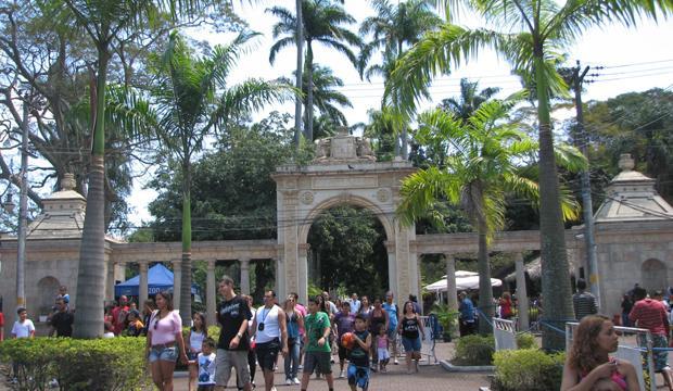 rio's zoo brazil