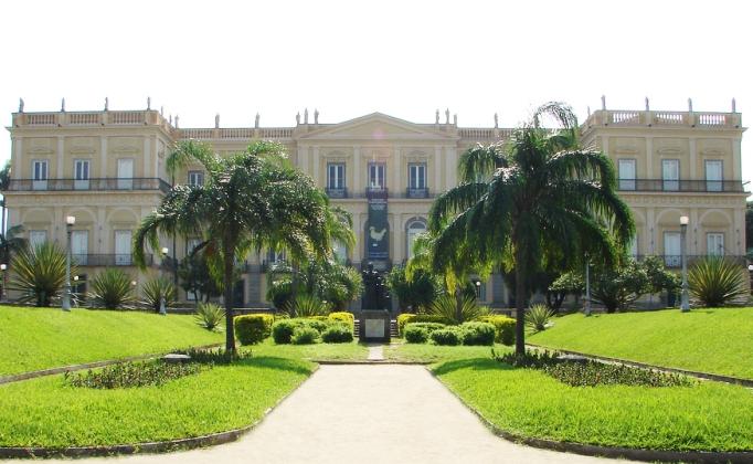 sao cristovao palace brazil