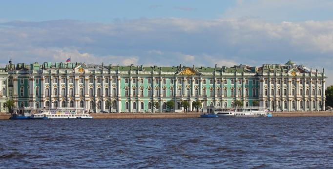 hermitage museum russia
