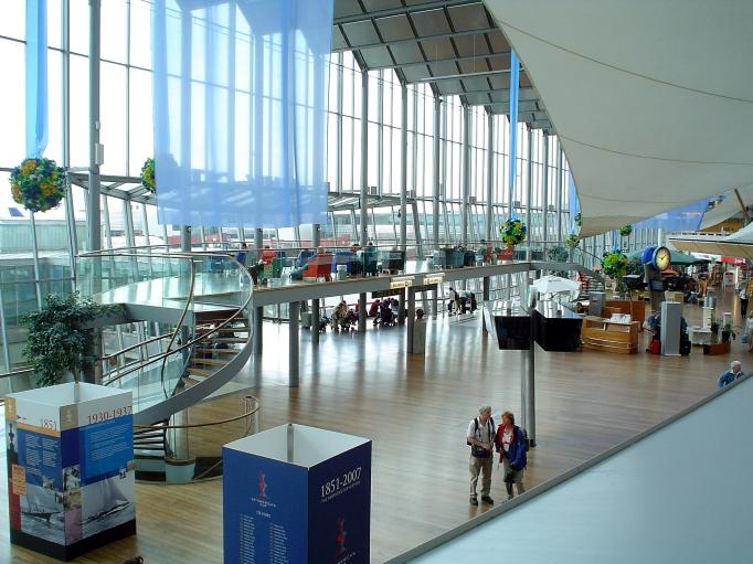arlanda airport sweden