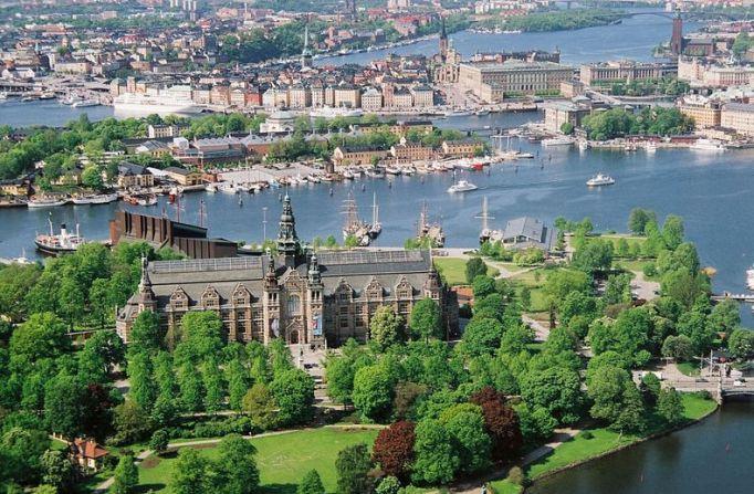 djurgarden stockholm
