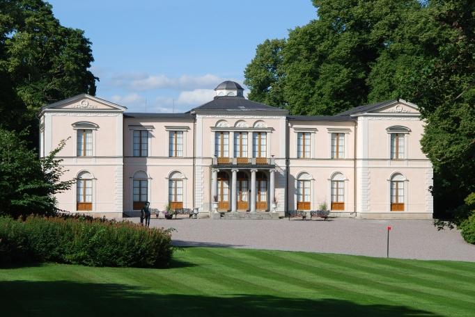 rosendal palace djurgarden