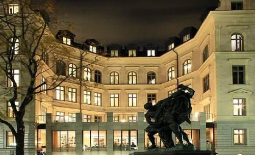 lydmar hotel stockholm sweden