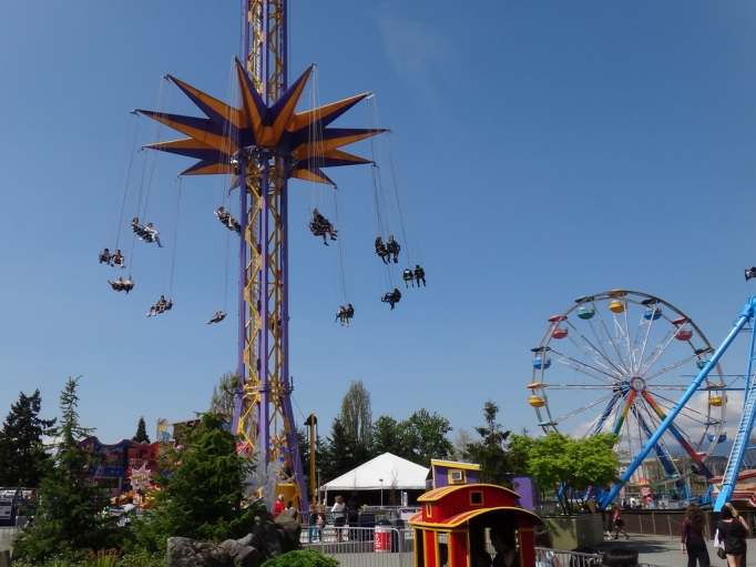playland vancouver