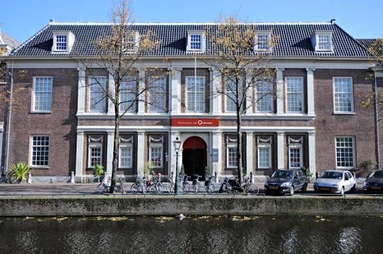 Rijksmuseum Van Oudheden Netherlands