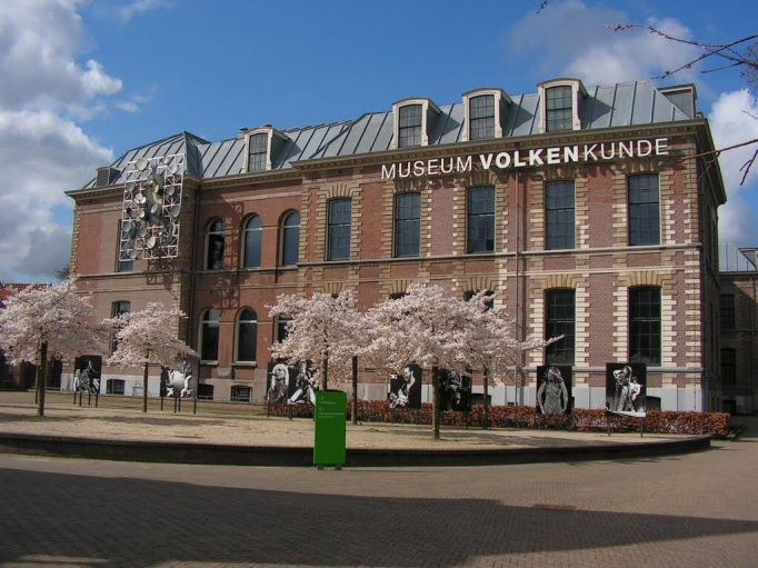 national museum of ethnology netherlands