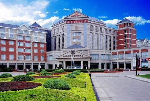loong palace hotel & resorts beijing