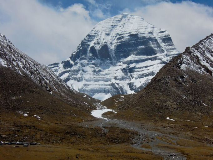 mount kailash china