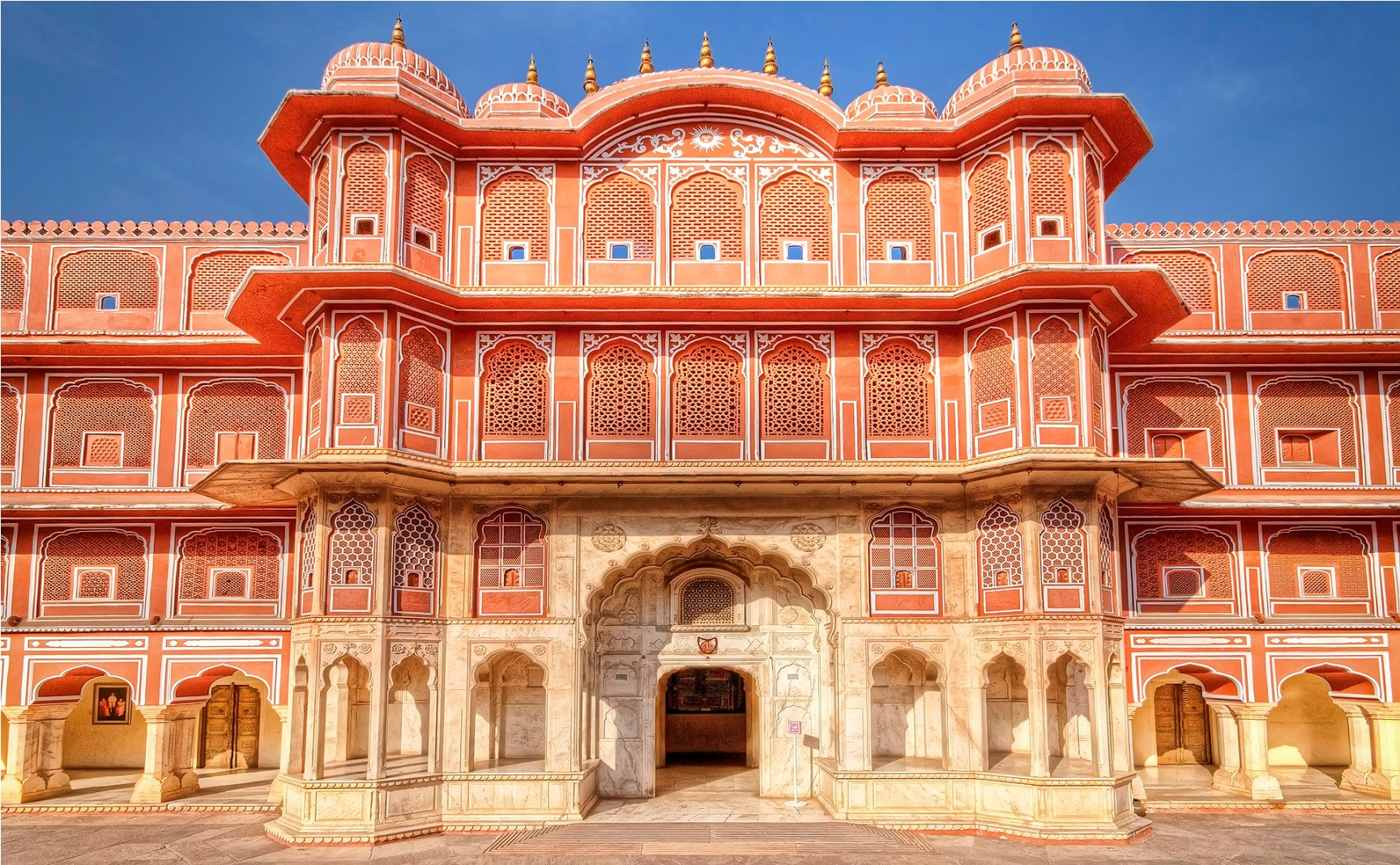 Image result for jaipur palace turned into a hotel,