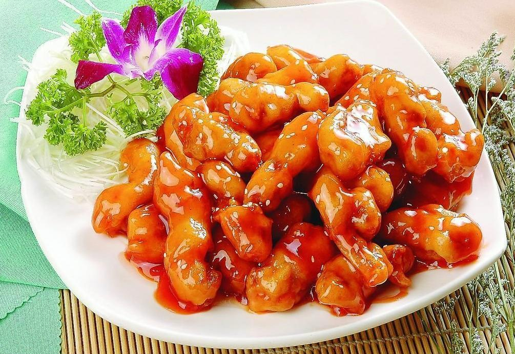 An enjoyable Food of the Day: Sweet and Sour Pork | Travhost